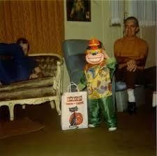 Creature Black Lagoon Halloween Costume Educate Sofa Vintage Halloween Horror Vintage