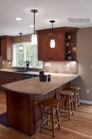 best 25 two toned cabinets ideas on pinterest two tone cabinets best 25 kitchen peninsula ideas on pinterest kitchen peninsula