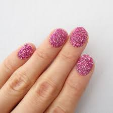 caviar nails a good idea 3 steps with pictures