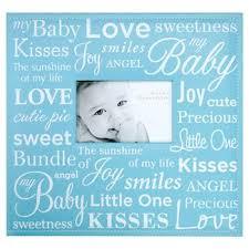 Baby Photo Album Photo Albums Target