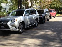 lexus gx dallas picking up a 2015 gx460 for wife ih8mud forum
