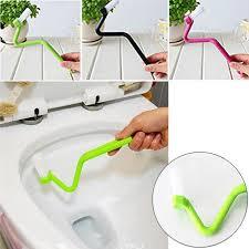 Kitchen Sink Brush 2 X Kitchen Sink Brush Bathroom Toilet Cleaning Brush Home Helper
