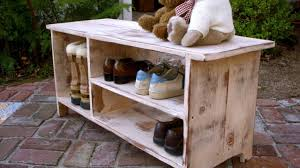 bench front door storage bench awesome rustic storage bench full