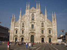 Milan Cathedral Floor Plan by World Wondering The Longlist Milan Cathedral