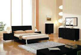 black modern bedroom set contemporary bedroom sets black bedroom
