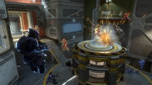 Halo Reach Maps New Halo Reach Maps Available Next Month