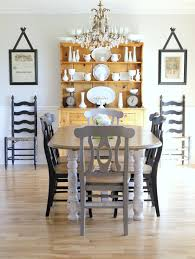 Cozy Dining Room by A Budget Friendly Dining Room Makeover Noting Grace