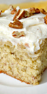 Cream Cheese Frosting Ina Garten by Check Out Banana Cake With Cream Cheese Frosting It U0027s So Easy To