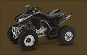 2013 honda trx250x owners guide books motorcycles catalog with