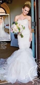 hilary duff wedding dress wedding wednesday bruiden inspiratie de sterren en