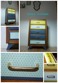 mobilier vintage enfant indogate com chambre bebe jaune et bleu
