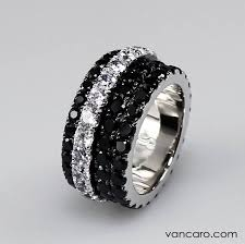 Vancaro Wedding Rings by Vancaro Jewelry Black Diamonds U003c3 Jewels Pinterest Black