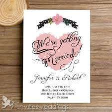 marriage invitation online all wedding invitations wedding invitations online