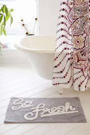 107 best bathroom remodel images on pinterest bathroom allover so fresh bath mat