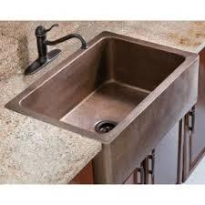 kitchen sinks with backsplash drop in farmhouse kitchen sink foter