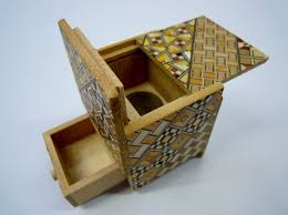 Free Wood Puzzle Box Plans by Best 25 Puzzle Box Ideas On Pinterest Wooden Puzzle Box Secret