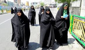 tehran police in new dress code crackdown your middle east