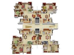 Purpose Of A Floor Plan by Events Computer Desing 3d Floor Plans