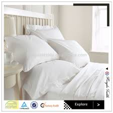 plain white 100 cotton bed sheet plain white 100 cotton bed