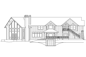 lodge style house plans bentonville 30 275 associated designs