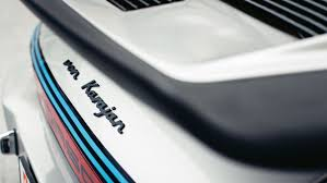 porsche turbo logo the maestro u0027s one off 1975 porsche 911 turbo rs flatsixes