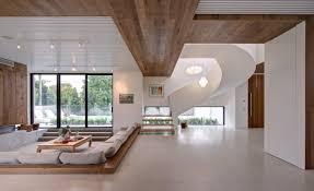 interior contemporary architecture design of living room design