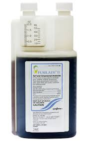 fusilade ii turf and ornamental herbicide 1 qt