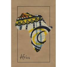 africa map fabric 53 best fabric images on fabric