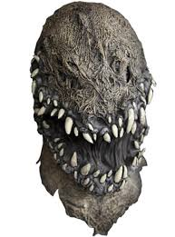 Scarecrow Mask Mr Grimm The Killer Scarecrow Mask Buy Online At Funidelia