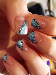 elegant nail art designs for short nails 2014 latest nail art