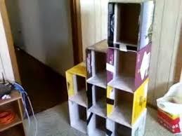 How To Do A Bookshelf Yuy Makes A Bookshelf Youtube