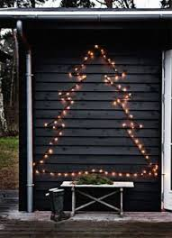 alternatives to outdoor christmas lights un noël scandinave holidays christmas lights and winter