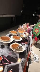 city of carson halloween carnival dreezy headlines in los angeles majid jordan brings out ovo stars