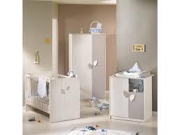 chambre sauthon sauthon commode 2 portes 1 niche avec dispositif à langer