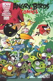 angry birds fly comic stella transformers