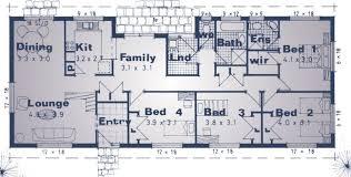 Impressive 4 Bedroom House Plans Breathtaking 4 Bedroom House Plans And Designs Images Best