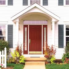 home designs ideas awnings for doorways front door awning style home design ideas