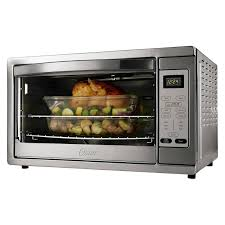 Oven And Toaster Oster Tssttvdgxl Shp Digital Toaster Oven X Large Stainless