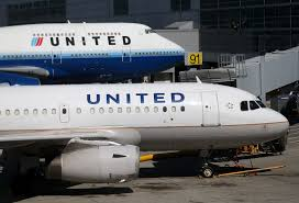 United Airlines Flight Change by United Airlines Removes Passenger Ceo Responds To