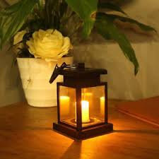 solar powered lantern lights uk waterproof solar powered lantern light hanging outdoor garden led