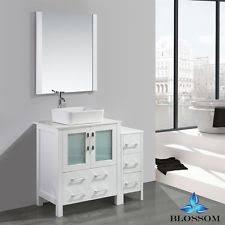 Cheap Bathroom Vanities Sydney with Bathroom Vanity With Vessel Sink Ebay