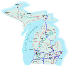 Port Huron Michigan Map by Michigan If You Seek A Pleasant Festival Look About This List