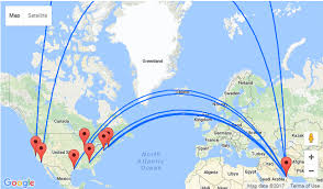 us map atlanta to new york alliance flights from many us cities to dubai from only 554