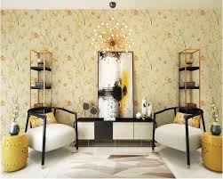 Papier Peint Salon Moderne by Online Get Cheap Chinois Jardin Papier Peint Aliexpress Com