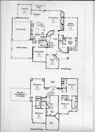 village builders sisley plan u2013 2323 riverway oak