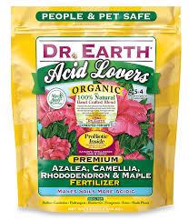 High Camp Gardenias by Amazon Com Dr Earth 703p Organic 4 Azalea Camellia Rhododendron