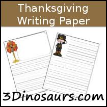 3 dinosaurs writing prompts