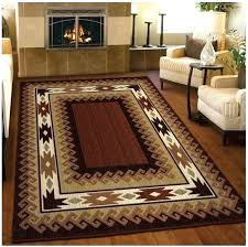 Western Style Area Rugs Charming Southwestern Area Rug Western Area Rug Large Style Rugs