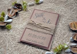 unique save the date cards wedding save the date cards rustic wedding save the dates custom