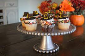 thanksgiving dinner cupcakes carolina charm november 2016
